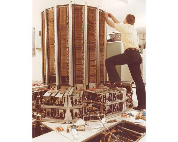 10 мощнейших суперкомпьютеров на планете