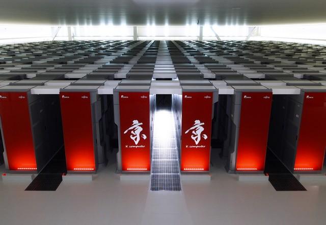 10 мощнейших суперкомпьютеров на планете-6