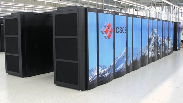 10 мощнейших суперкомпьютеров на планете-8