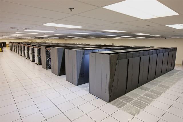 10 мощнейших суперкомпьютеров на планете-5