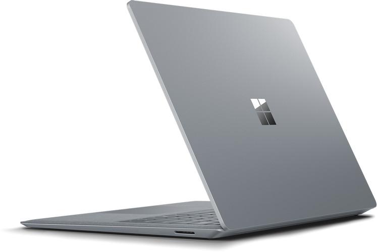 ВСША впродажу поступила бюджетная версия ноутбука Surface Laptop отMicrosoft