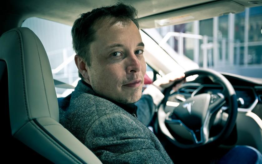 Легенды Силиконовой долины: история Tesla Motors-3