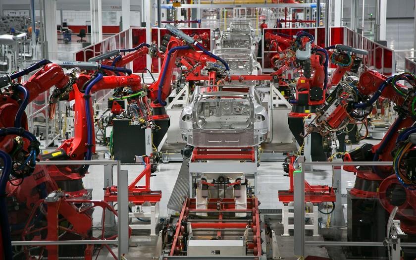 Легенды Силиконовой долины: история Tesla Motors-6