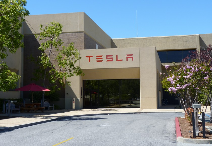 Легенды Силиконовой долины: история Tesla Motors