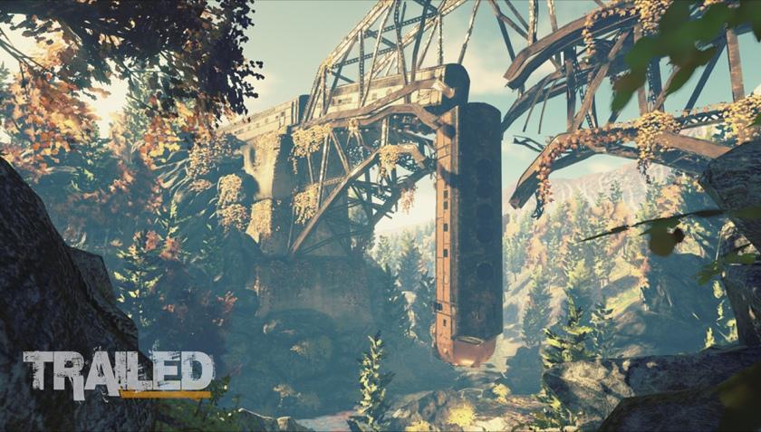 Студенты сделали за 3.5 месяца игру на Unreal Engine 4 в качестве дипломной работы