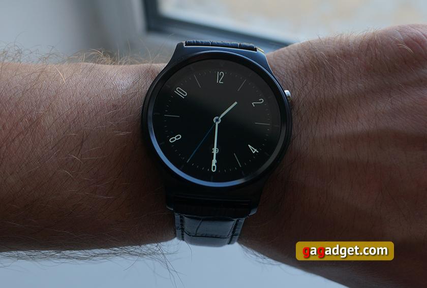 """Обзор Ulefone GW01: китайские """"умные"""" часы, которые уже что-то умеют-5"""