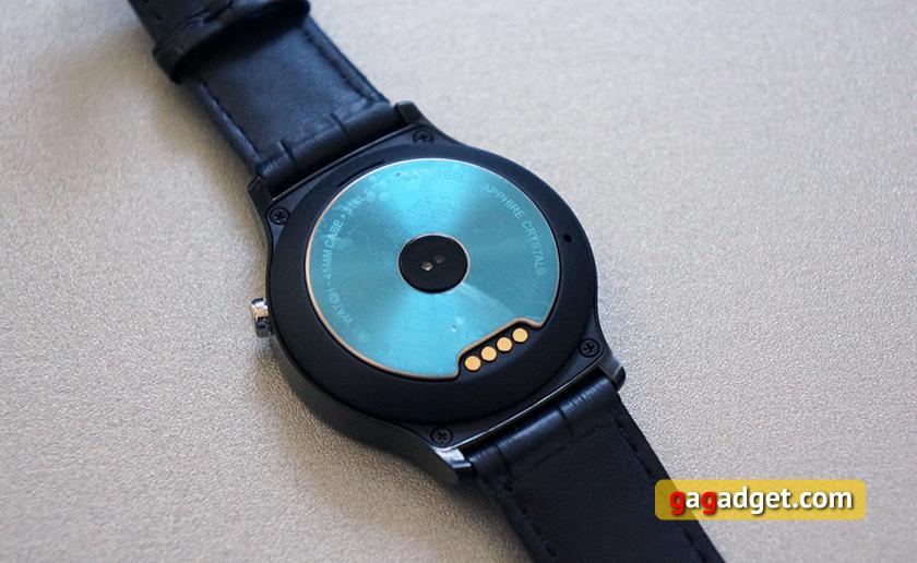 """Обзор Ulefone GW01: китайские """"умные"""" часы, которые уже что-то умеют-7"""