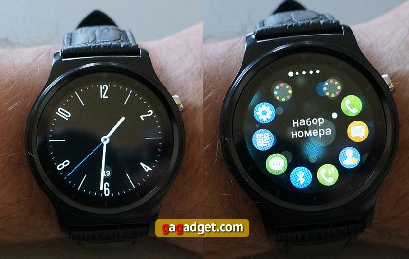 """Обзор Ulefone GW01: китайские """"умные"""" часы, которые уже что-то умеют-10"""