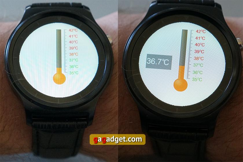 """Обзор Ulefone GW01: китайские """"умные"""" часы, которые уже что-то умеют-15"""