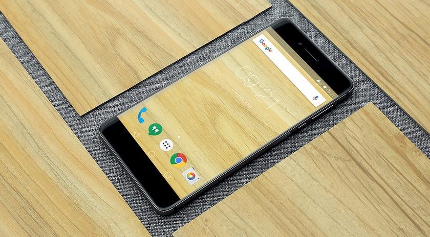 Vernee Mars может стать первым смартфоном, который превзойдет iPhone по работе экрана