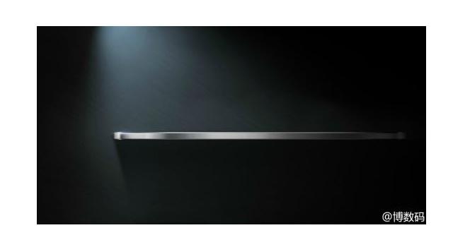Vivo может выпустить смартфон толщиной 3.8 мм