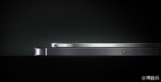 Vivo может выпустить смартфон толщиной 3.8 мм-2
