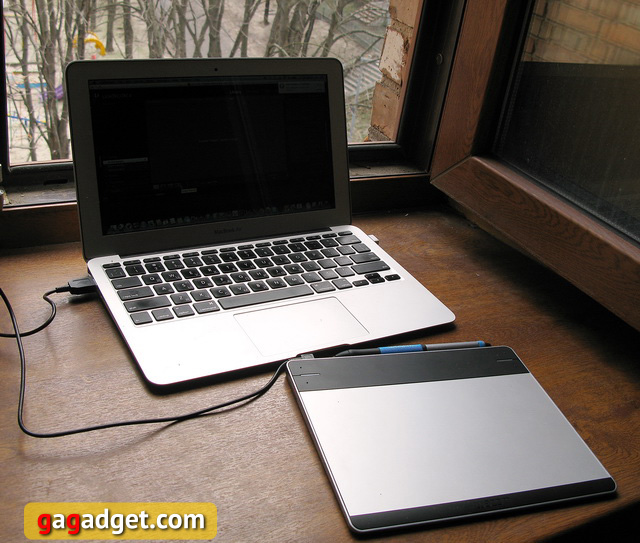 Обзор графического планшета Wacom Intuos Pen&Touch S (CTH-480S-RUPL)-11