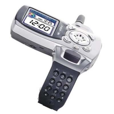 10 мобильных телефонов с необычным дизайном-3