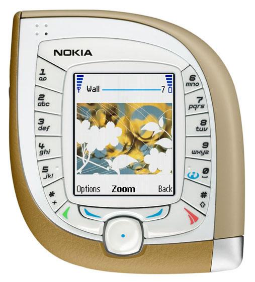 10 мобильных телефонов с необычным дизайном-6