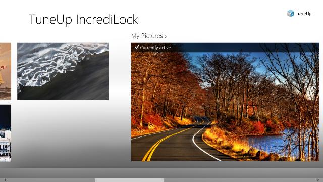 Как на экран блокировки поставить свою картинку
