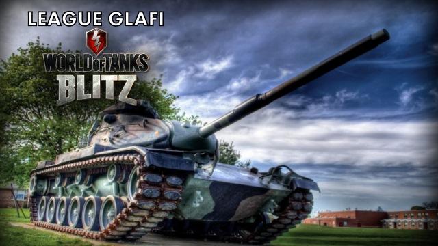 Онлайн трансляция мобильной игры «World of Tanks BLITZ» 11 октября