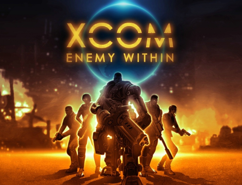 Дополнение XCOM: Enemy Within вышло на Android