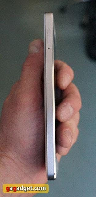 Обзор флагманского смартфона Xiaomi Mi4-5