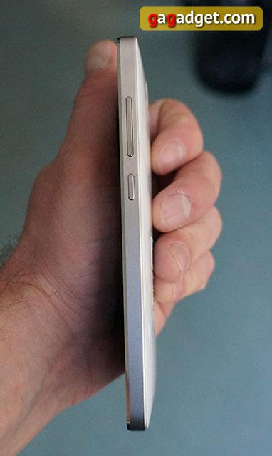Обзор флагманского смартфона Xiaomi Mi4-7