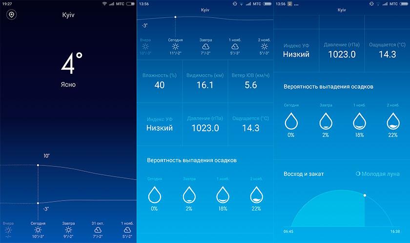 Обзор флагманского смартфона Xiaomi Mi4-25
