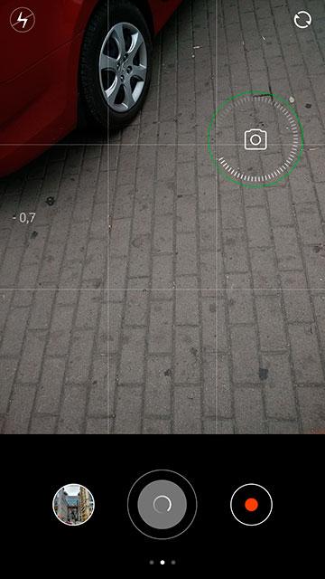 Обзор флагманского смартфона Xiaomi Mi4-31
