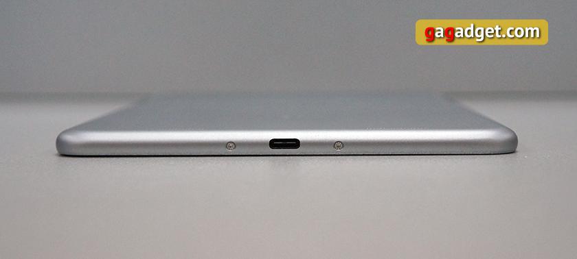 Обзор тонкого металлического планшета Xiaomi MiPad 2-8