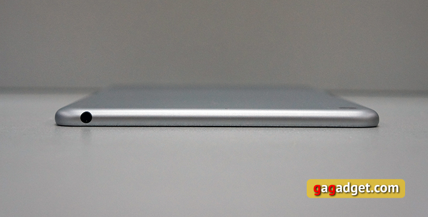 Обзор тонкого металлического планшета Xiaomi MiPad 2-10