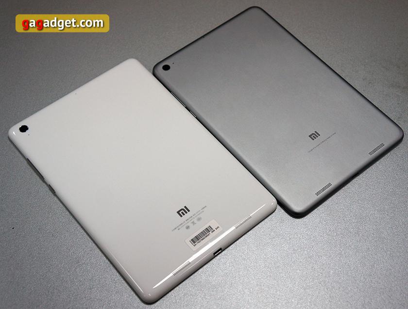 Обзор тонкого металлического планшета Xiaomi MiPad 2-13