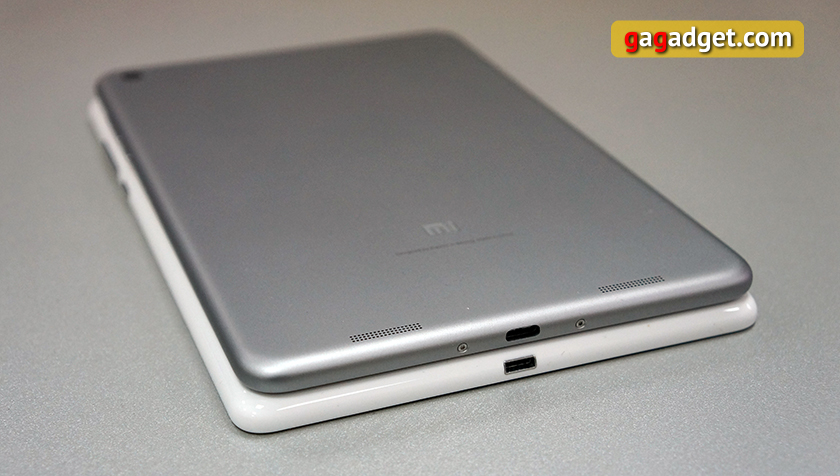Обзор тонкого металлического планшета Xiaomi MiPad 2-14