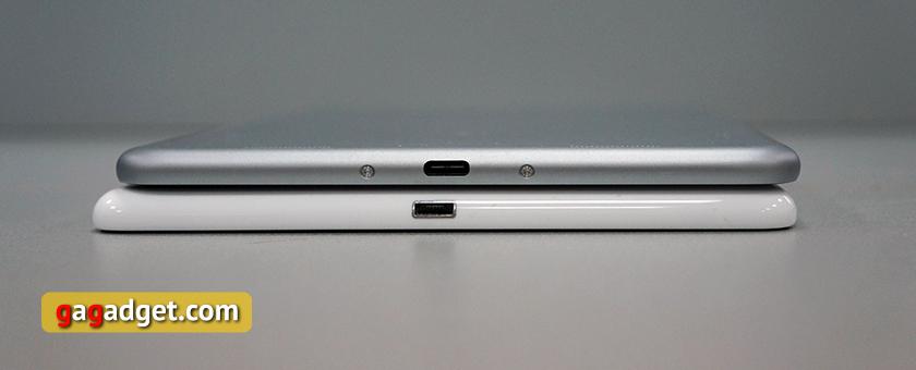 Обзор тонкого металлического планшета Xiaomi MiPad 2-15