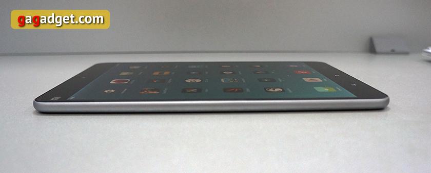 Обзор тонкого металлического планшета Xiaomi MiPad 2-17