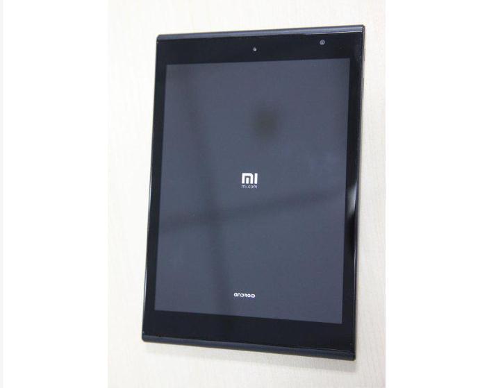 Последователь Xiaomi MiPad будет построен на платформе Intel