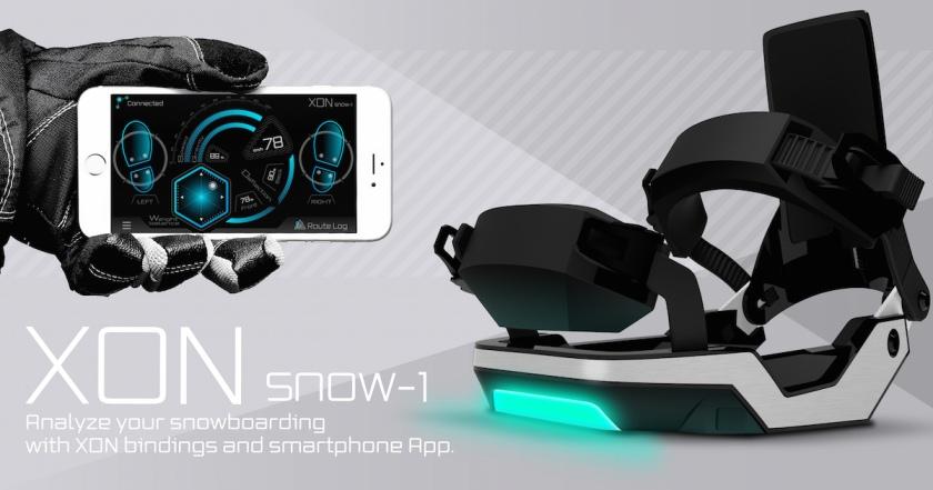 ������ ��������������� ��������� Cerevo XON Snow-1 ��� ��������� �������