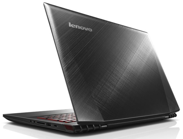 Lenovo начала продажи обновленных геймерских ноутбуков Y50 с NVIDIA GeForce GTX 860M на 4 ГБ-2