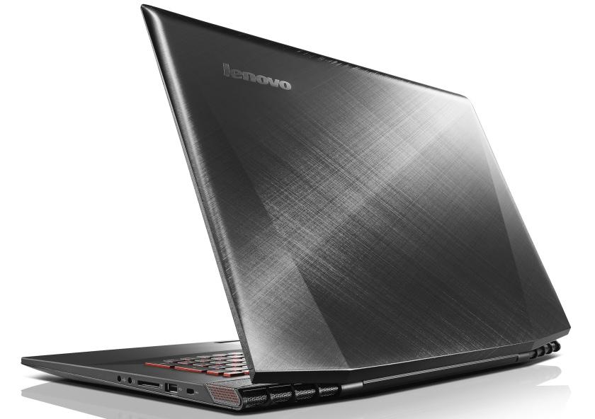 Игровой ноутбук Lenovo Y70 Touch с внушительными характеристиками и ценником-2