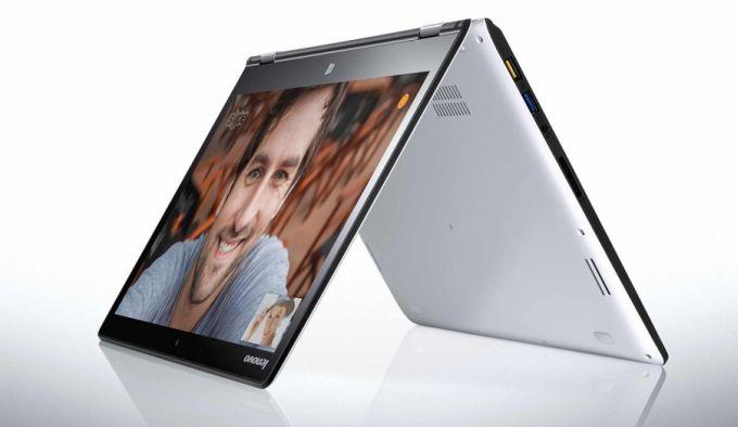 Lenovo запустила 11.6 и 14-дюймовые Yoga 3 11 и Yoga 3 14