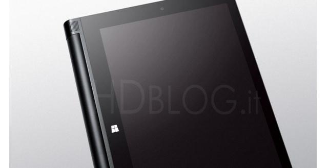 Lenovo выпустит 6 планшетов Yoga Tablet 2 на ОС Android и Windows