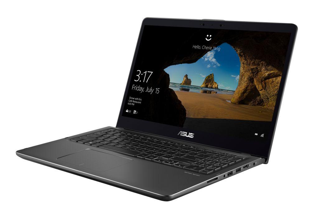 ASUS представила игровой ноутбук ROG Chimera G703 со144-Гц матрицей