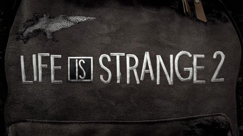 Life isStrange 2 получила официальную дату релиза