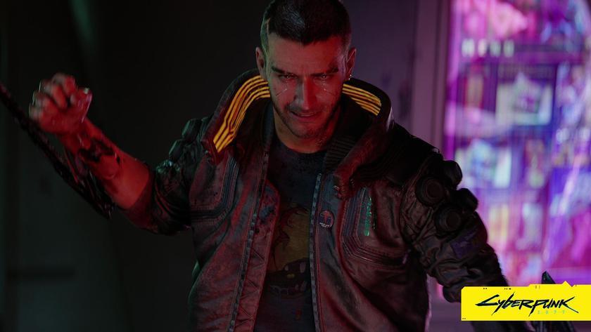 Новые подробности оCyberpunk 2077: секс, массовые разрушения ипроблемы сзаконом