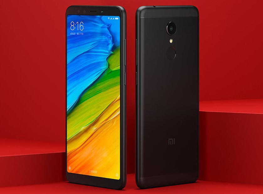 Xiaomi показала смартфоны Redmi 5 и Redmi 5 Plus до анонса