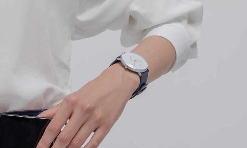 Xiaomi Mijia Quartz Watch: «умные» часы с классическим дизайном и ценником $52-4