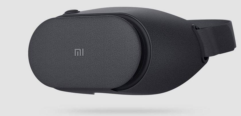 Xiaomi выпустила шлем виртуальной реальности Mi VR Play 2 за $14