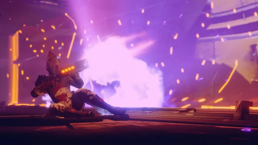 Bungie проведет стрим сдемонстрацией изменений вбоёвке Destiny 2
