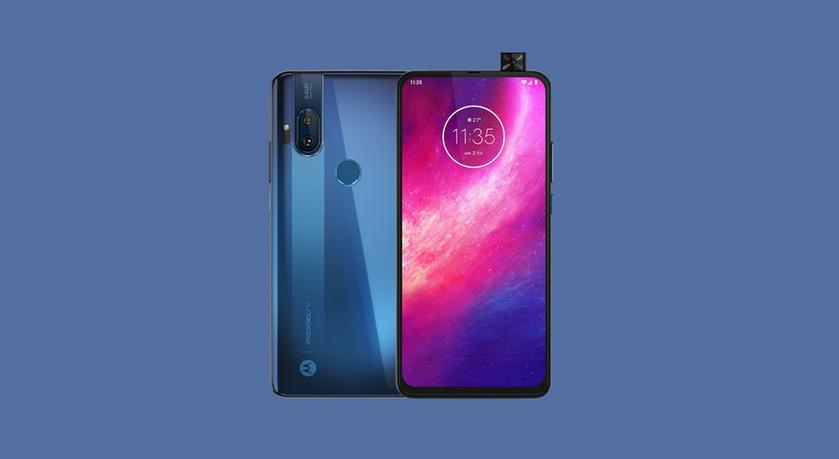 Motorola привезла в Европу смартфон One Hyper с 6.5-дюймовым экраном, чипом Snapdragon 675 и ценником от 300 евро