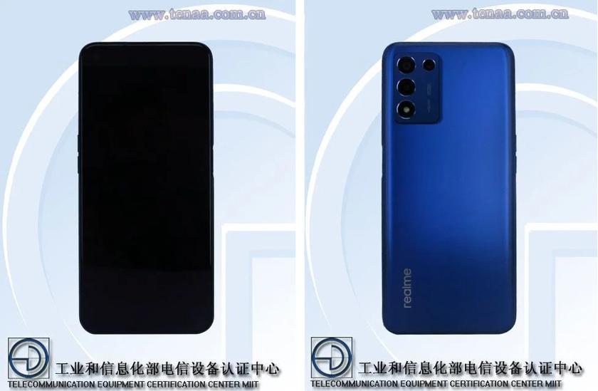 Realme Q3s получит Snapdragon 778G, 144-Гц дисплей и ёмкий аккумулятор