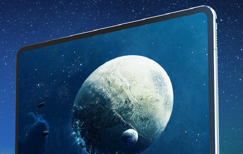 Рендеры и чертежи новых планшетов Apple iPad Pro: минимальные рамки и