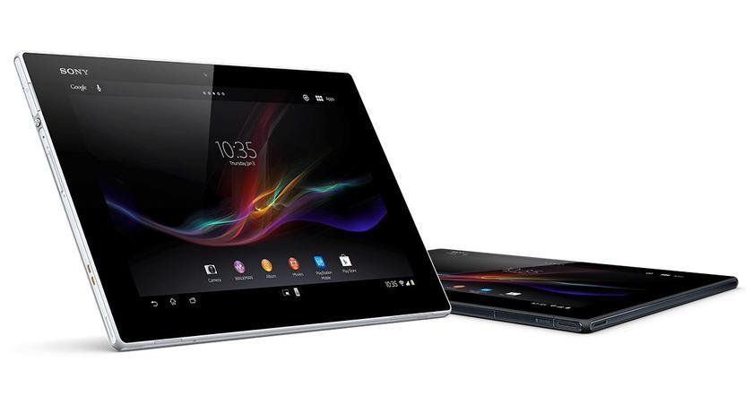Sony и в этом году не будет выпускать новые планшеты
