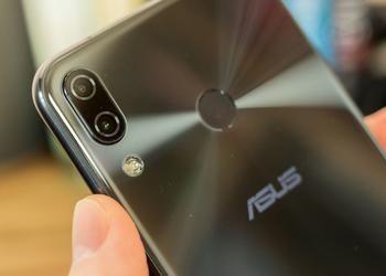 ASUS ZenFone 5 Max with Snapdragon 660 chip appeared in Geekbench benchmark
